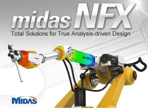 midas NFX 2020 crack download
