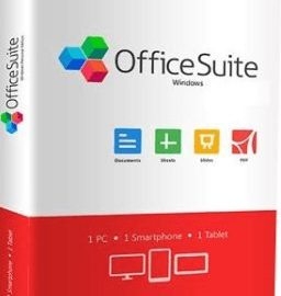 OfficeSuite Premium Edition 5.10.36738 Free Download
