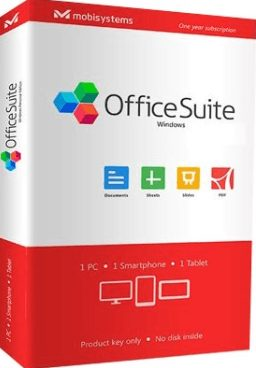 OfficeSuite Premium Edition 4 crack download