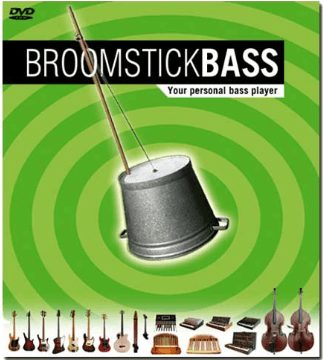 Bornemark Broomstick Bass VSTi crack download