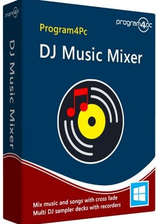 DJ Music Mixer 7 crack download