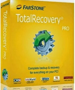 FarStone TotalRecovery Pro 11 crack download