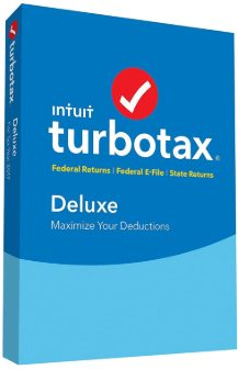 Intuit TurboTax Deluxe Business 2018 crack download
