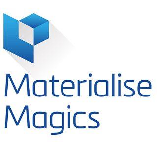 Materialise Magics 23 crack download