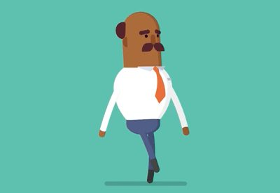 Animate a Rubber Hose Character in Cinema 4D