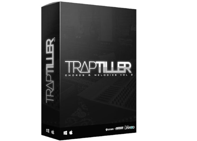 StudioLinkedVST Trap Tiller Vol.1