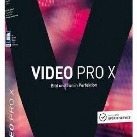 MAGIX Video Pro X13 v19.0.1.98  Free Download