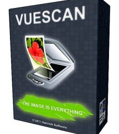 VueScan Pro 9.7.46 full version free download