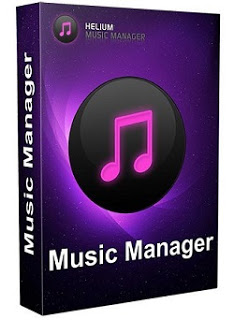 Helium Music Manager 13.0 Build 14881 Premium
