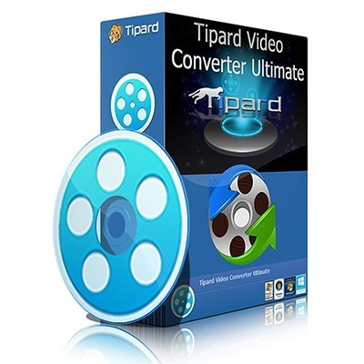 Tipard Video Converter Ultimate 10.0.26 free download