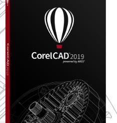 CorelCAD 2019 crack download
