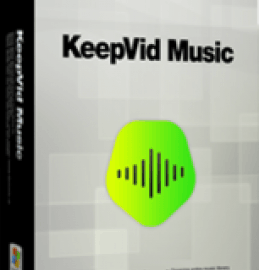 KeepVid Music 8.2.4.3 Free Download