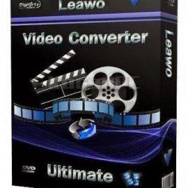 Leawo Video Converter Ultimate 8.2 Free Download