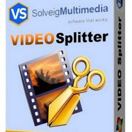 SolveigMM Video Splitter 7.6.2102.25 Business Edition Free Download