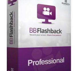 BB FlashBack Pro 5.37.0.4480 Free Download