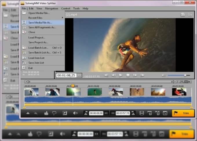 SolveigMM Video Splitter 7 free download