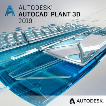 Autodesk AutoCAD Plant 3D 2019 crack download
