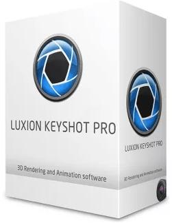 Luxion KeyShot Pro 10 crack download