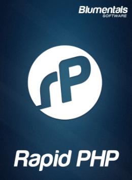 Blumentals Rapid PHP 2020 crack download