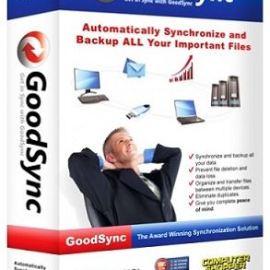 GoodSync Enterprise 11.6.7.7 free download