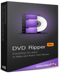 WonderFox DVD Ripper Pro 14 Free Download