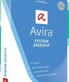 Avira System Speedup Pro 6.9.0.11050 Free Download