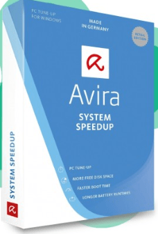 Avira System Speedup Pro 4 free download