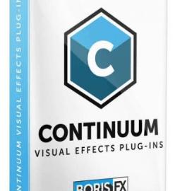 Boris Continuum Complete 2021 v14.0.3.875 Free Download