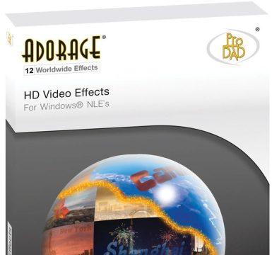 proDAD Adorage 3.0.117.2