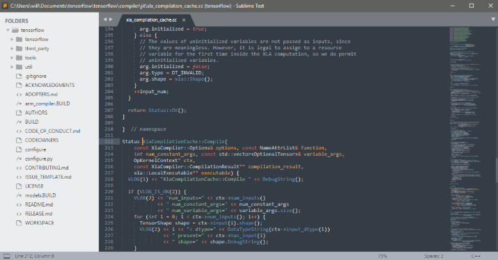 Sublime Text 3.1.1 crack download