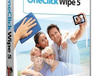 Franzis OneClick Wipe 5.0 Free Download