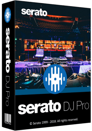 Serato DJ Pro 2.0.4 Build 4108 Free Download