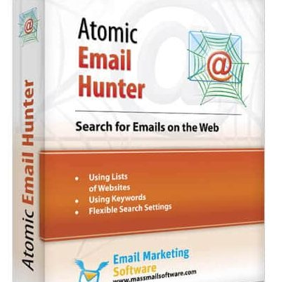 Atomic Email Hunter 14.4.0.371 Free Download