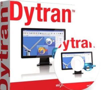 MSC Dytran 2019 Free Download
