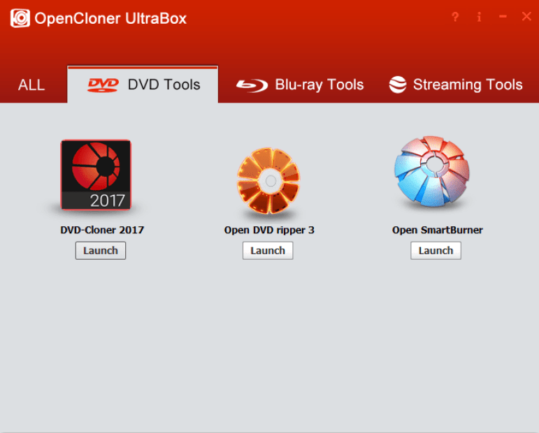 OpenCloner UltraBox 2.60 Build 229 Free Download