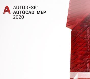 Autodesk AutoCAD MEP 2020 crack download