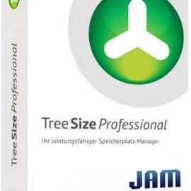 TreeSize Professional 8.0.3.1507 Free Download
