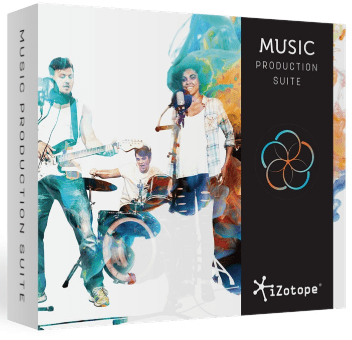 iZotope Music Production Suite 2018 crack download