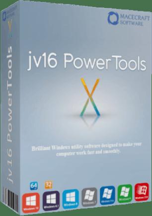 jv16 PowerTools 4.2.0.1845 Free Download