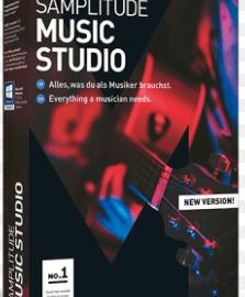 Magix Samplitude Music Studio 2022 v27.0.0.11 Free Download