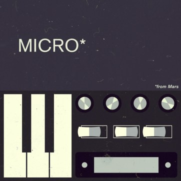MICRO FROM MARS MULTiFORMAT Free Download