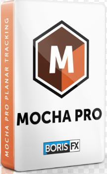 BorisFx Mocha Pro 2020 free download