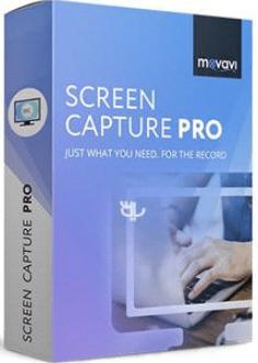 Movavi Screen Capture Pro 10 crack download