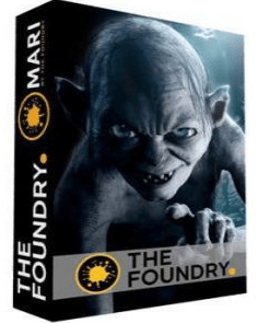 The Foundry Mari 4.2 crack download