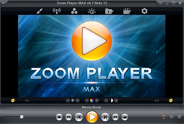 Zoom Player MAX 14.2 Build 1420 Final Free Download