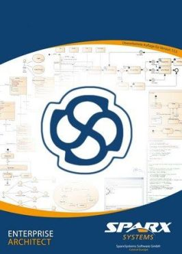Sparx Systems Enterprise Architect Ultimate 14.0 Free Download