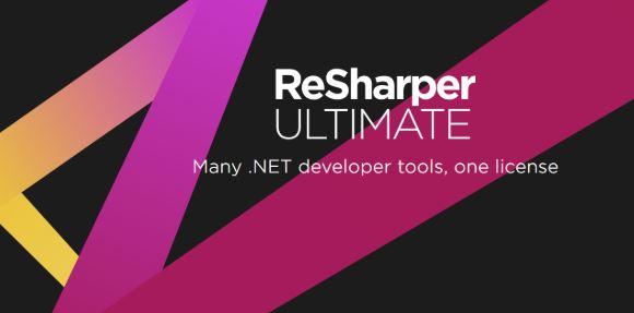 ins ReSharper Ultimate 2019