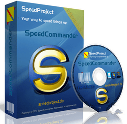 SpeedCommander Pro 17 crack download