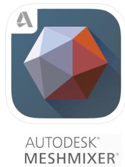 Autodesk Meshmixer 3 free download