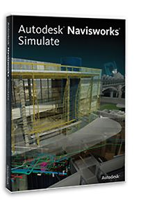 Autodesk Navisworks Simulate 2020 crack download